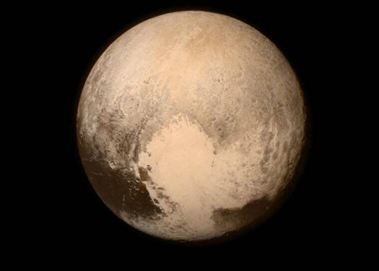 New Horizons, New Horizons Pluto flyby, New Horizons Pluto pictures, New Horizons Pluto data, space, Pluto, pictures, NASA, tech news, technology