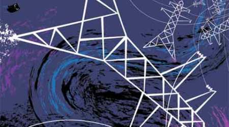 Power transmission: A towering problem