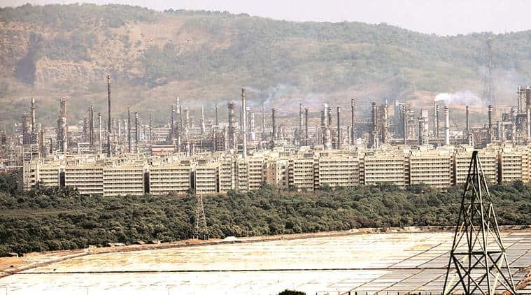 mumbai air, mumbai air pollution, BMC, NEERI, MPCB, air quality, mumbai air quality, mumbai air polution, mumbai news, indian express