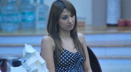 Pooja Misrra manages to stay in the news. Here is a ready reckoner