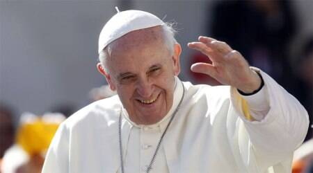 Pope Francis, Pope Francis letter, Pope Francis abortion letter, Roman Catholic Church, abortion, pope abortion, Pope Francis news, Europe news
