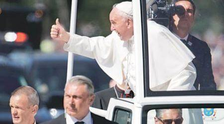 Pope Francis, Pope Francis US visit, pope in usa, pope in america, pope speech, pope francis speech, pope america, Pope US visit, Pope Francis america visit, pope america visit, pope, america pope visit, us news, world news