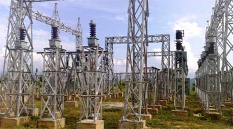 Mizoram: Landslip at power sub-station may plunge state into darkness