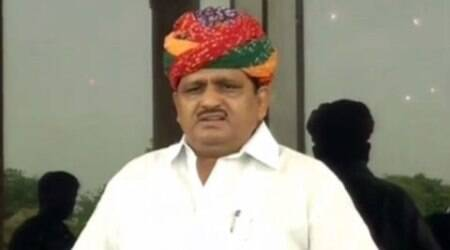 You won't die if you don't eat onions: Rajasthan minister Prabhu LalSaini