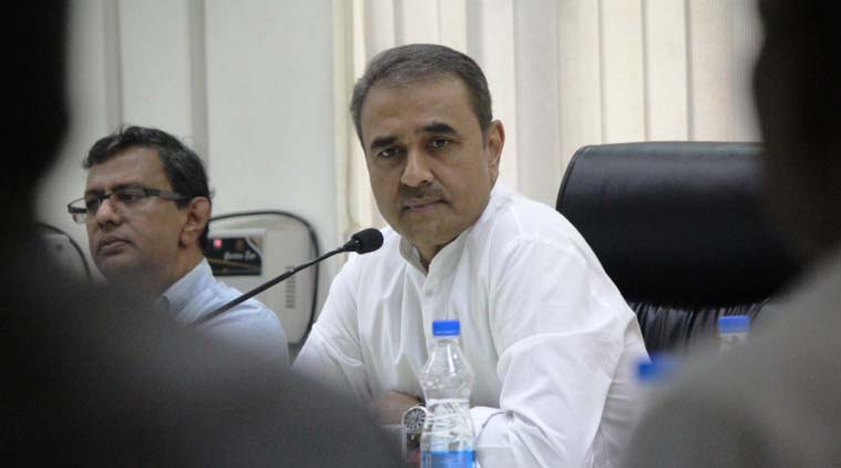 Praful Patel, Gujarat, mahrashtra civic polls, former Union Civil Aviation Minister Praful Patel,  Maharashtra, the NCP , Nationalist Congress Party , latest news, India news