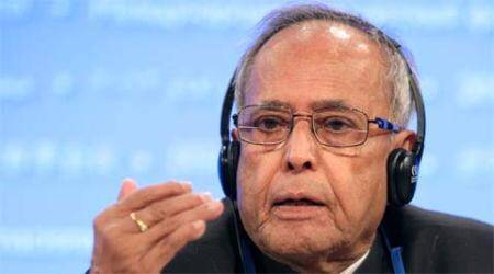 Cannot allow India's core values to be wasted, says President Mukherjee