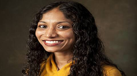 Indian American professor, Preethika Kumar, Indian american Preethika Kumar, Preethika award, Preethika US award, US national award, Indian professor US award, MacDonald Outstanding Teacher Award, US news, World news