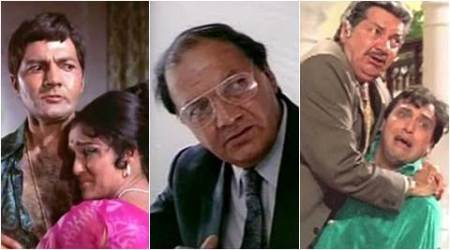 Bollywood villain Prem Chopra turns 80: Some iconic dialogues by the veteran actor