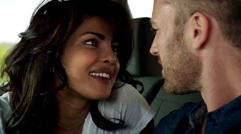Priyanka Chopra's 'Quantico' leaves B-Town impressed