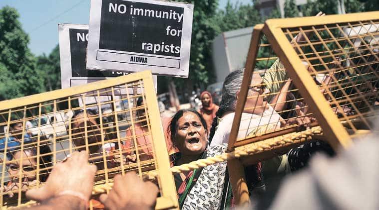 saudi diplomat, gurgaon rape case, Saudi Arabian diplomat, Gurgaon rape case, nepali women rape, nepali rape, saudi arabia diplomat, saudi nepal rape, gurgaon rape, gurgaon diplomat rape. nepal embassy, saudi arabia, rape, crime, rape case, indian express