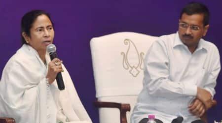 Kejriwal, Mamata and Sarkar: state common cause againstCentre