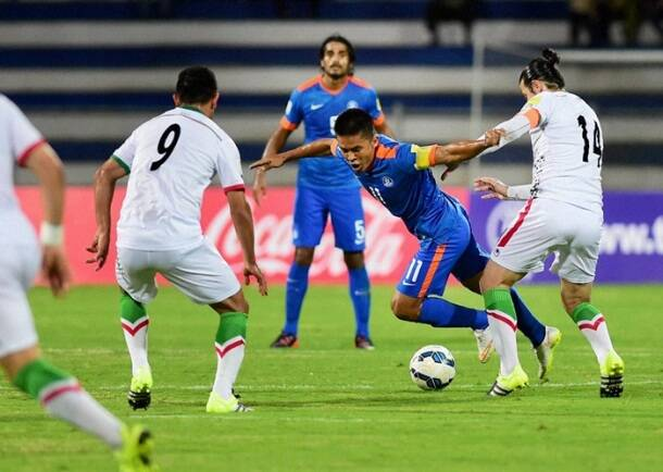 India, India Iran, Iran India Football, Football India Iran, India vs Iran, Iran vs India, India vs Iran World Cup 2018, Football News, Football