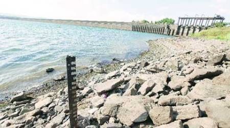 Pune: Dams drying up, tankers pressed into service to supply water in district