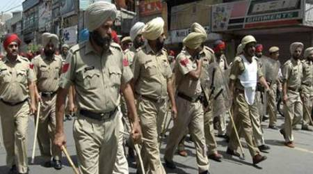 punjab police, punjab police uniform, low-waist trousers, police dress code, punjab news, chandigarh news, india news, latest news