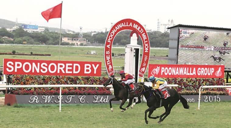 S A Poonawalla race, horse race, pune horse race, pune race course, race course, pune news, indian express