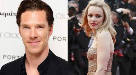 Rachel McAdams to join Cumberbatch in 'Doctor Strange'