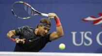 US Open: Rafael Nadal blows two-set lead, crashes out in third round