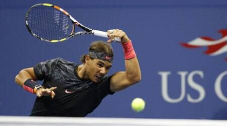 Nadal blows two-set lead, crashes out in Rd 3