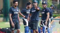 India 'A' train under Rahul Dravid for Bangladesh 'A' series