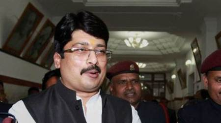 Raja bhaiya, Raghuraj Pratap Singh, UP minister Raghuraj Pratap Singh, raja bhaiya UP, uttar pradesh raja bhaiya, 2013 Suresh Chandra Yadav, UP minister Raja bhaiya, CBI court, UP news, india news