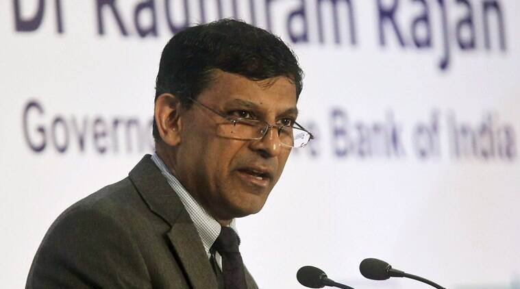 Reserve Bank of India (RBI) Governor Raghuram Rajan. Reuters