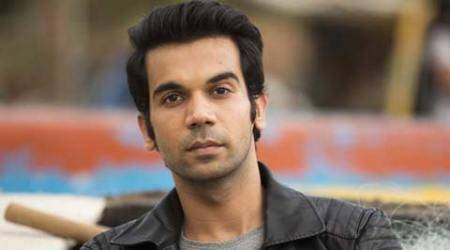 Rajkummar Rao next is a black comedy titled 'Newton'