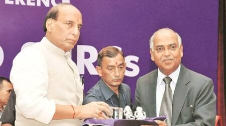 Audio | Rajnath Singh says some people more concerned about terrorists