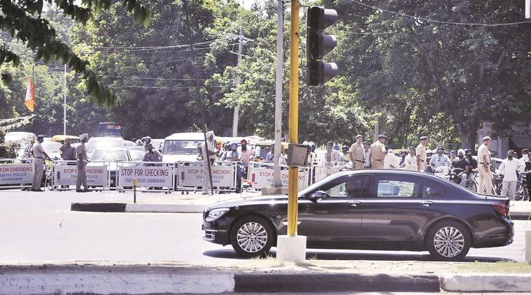J&K: 22 FIRs registered, Rs 4.24 lakh collected from traffic violators in Rajouri
