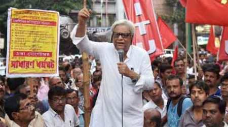 Bharat bandh: Violence, arrest, chaos; one-day strike a 'grand success'