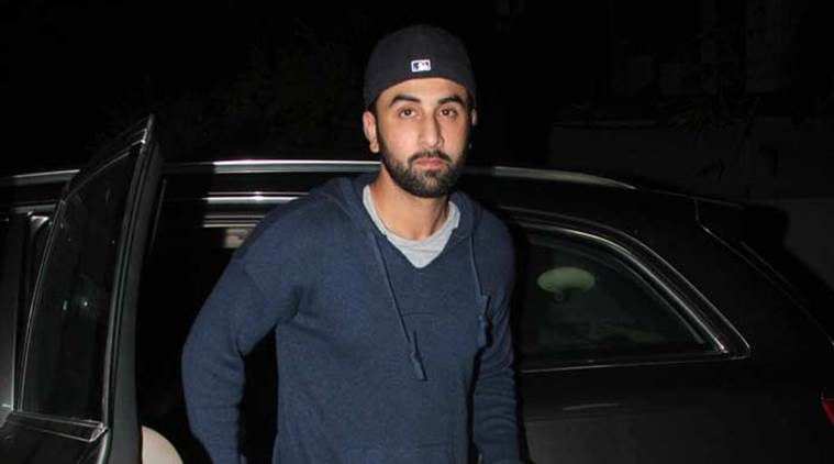 Ranbir Kapoor to clash with great grandfather at box ...