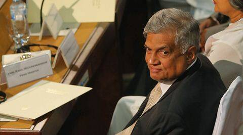Sri Lanka, Sri Lanka PM Ranil Wickremesinghe, Ranil Wickremesinghe, Sri Lankan politics, Sri LANKAN NEWS, Sri Lankan latest news, Sri Lankan tamils, world news,
