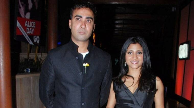 ranvir shorey marriage