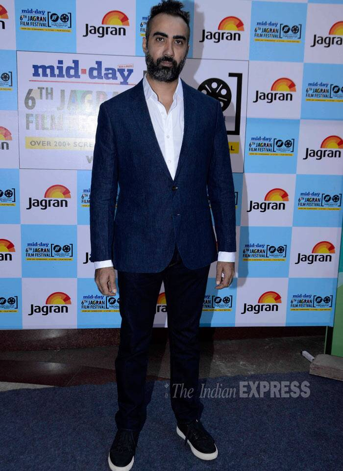 Ranvir Shorey, bollywood, entertainment