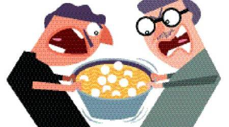Odisha files for geographical recognition of its rasagullavariant