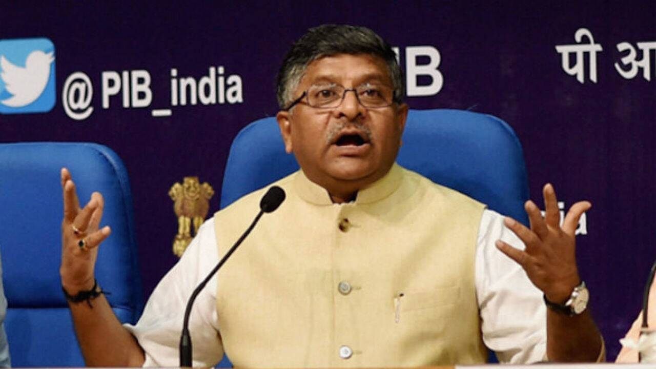 BJP Not In Favour Of Reconsidering Reservation: Ravi Shankar Prasad