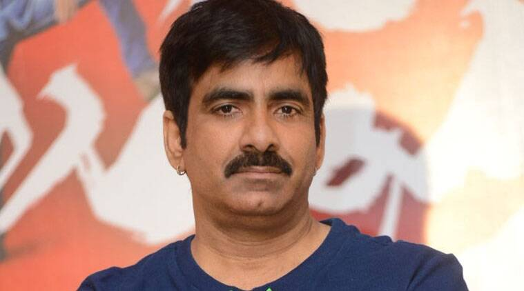 Ravi Teja, actor Ravi Teja, Ravi Teja movies, Ravi Teja upcoming movies, Ravi Teja news, Ravi Teja movie list, Ravi Teja bollywood movies, entertainment news