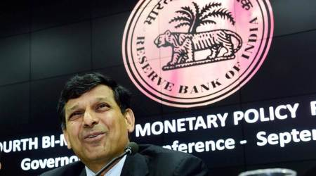 rbi, rbi rate cut, repo rate cut, rbi repo rate cut, rbi governor raghuram rajan, rbi basis point cut, rbi loan rate cut, rbi news, reserve bank of india, business news, economy news, indian economy, indian express news