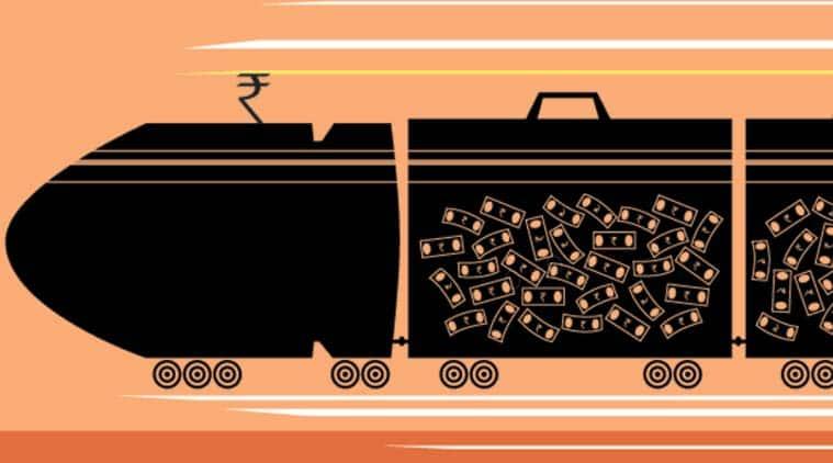 narendra modi, RBI, Indian market, fiscal deficit, inflation, FDI, FDI in multi brand retail, GST, pm modi, modi india inc, modi economy, modi government, BJP, india news, modi reforms, Indian express, business news, express column