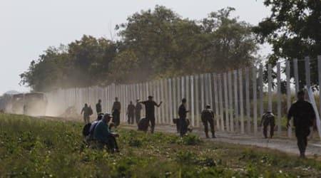 Denmark's intel agency denies terrorists using migration flow to enterEurope