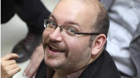 Iranian official hints at prisoner swap for detained Washington Post reporter
