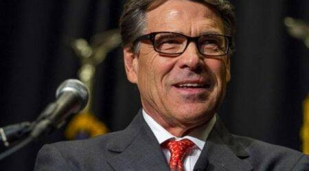 US oil export to India will increase jobs: Rick Perry