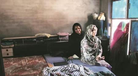 In Dadri, a daughter asks: 'if it's not beef, will they bring back my dead father?'