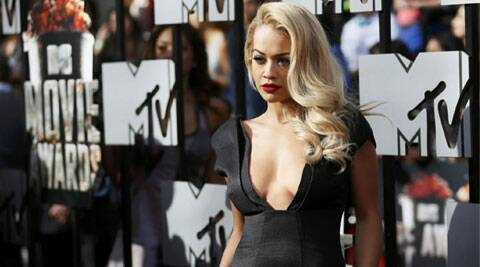 Rita Ora looking for house in Los Angeles?