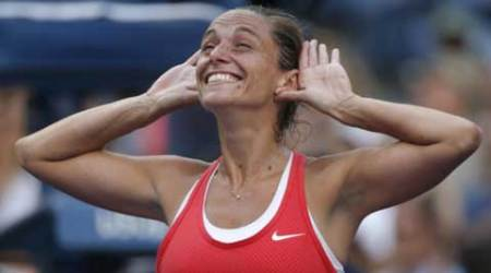 us open 2015, us open, us open results, serena williams, serena, roberta vinci, us open final, us open 2015 final, us open 2015 schedule, us open news, tennis news, tennis