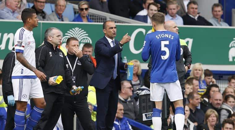 Everton Roberto Martinez, Roberto Martinez Everton, Everton Europa League, Europa League Martinez, Martinez Everton, Football News, Football