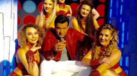 Ronit Roy, Deal Or No Deal, Ronit Roy Tv Show, Mumbai Dabbawalas, Ronit Roy Deal or No deal, Ronit Roy Serials, Ronit Roy Tv Show, Actor Ronit Roy, Entertainment news