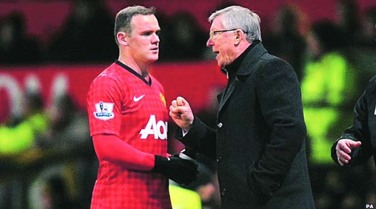 Manchester United, United, Wayne Rooney, Rooney, Alex Ferguson, Ferguson, Premier League, Premier League news, football news, football