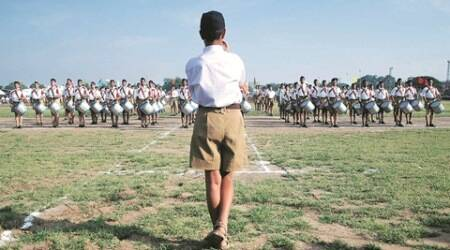 Row after RSS journal calls Kerala a 'godless country'