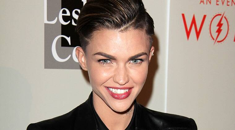 Ruby Rose Drops Resident Evil The Final Chapter Movie: Ruby Rose Joins 'Resident Evil: The Final Chapter