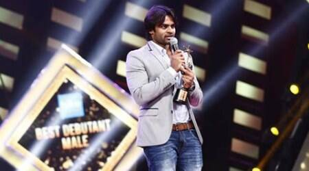 Not trying to blend in to 'mega' family: Sai Dharam Tej